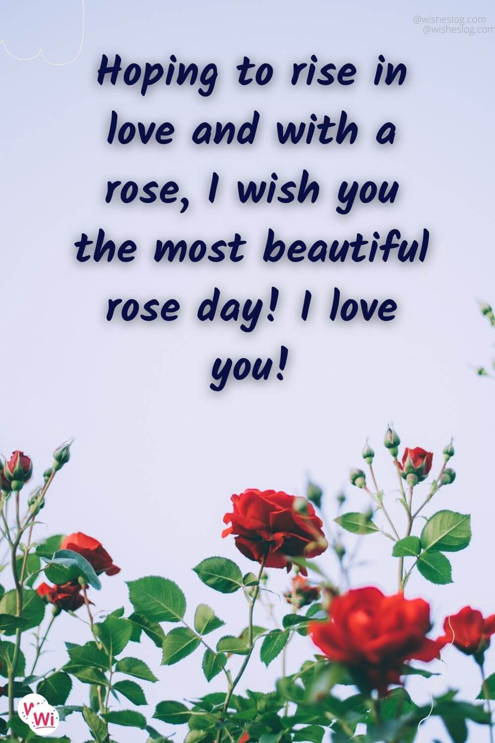 rose day msg for bf