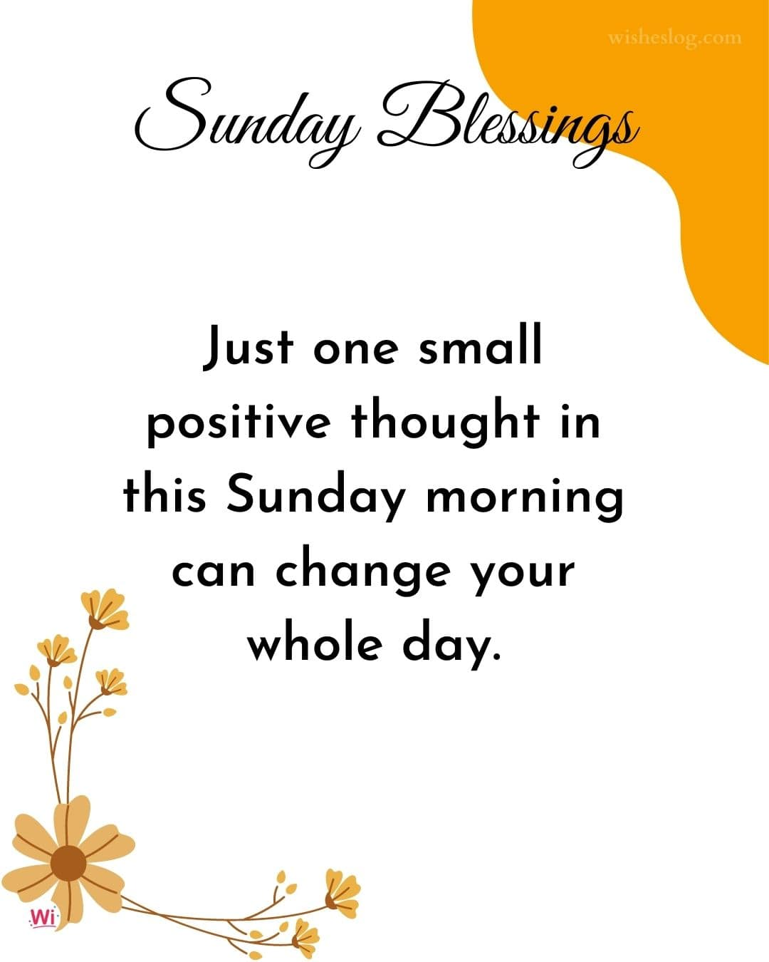 Good Morning Sunday Blessings Images Pictures   Wisheslog
