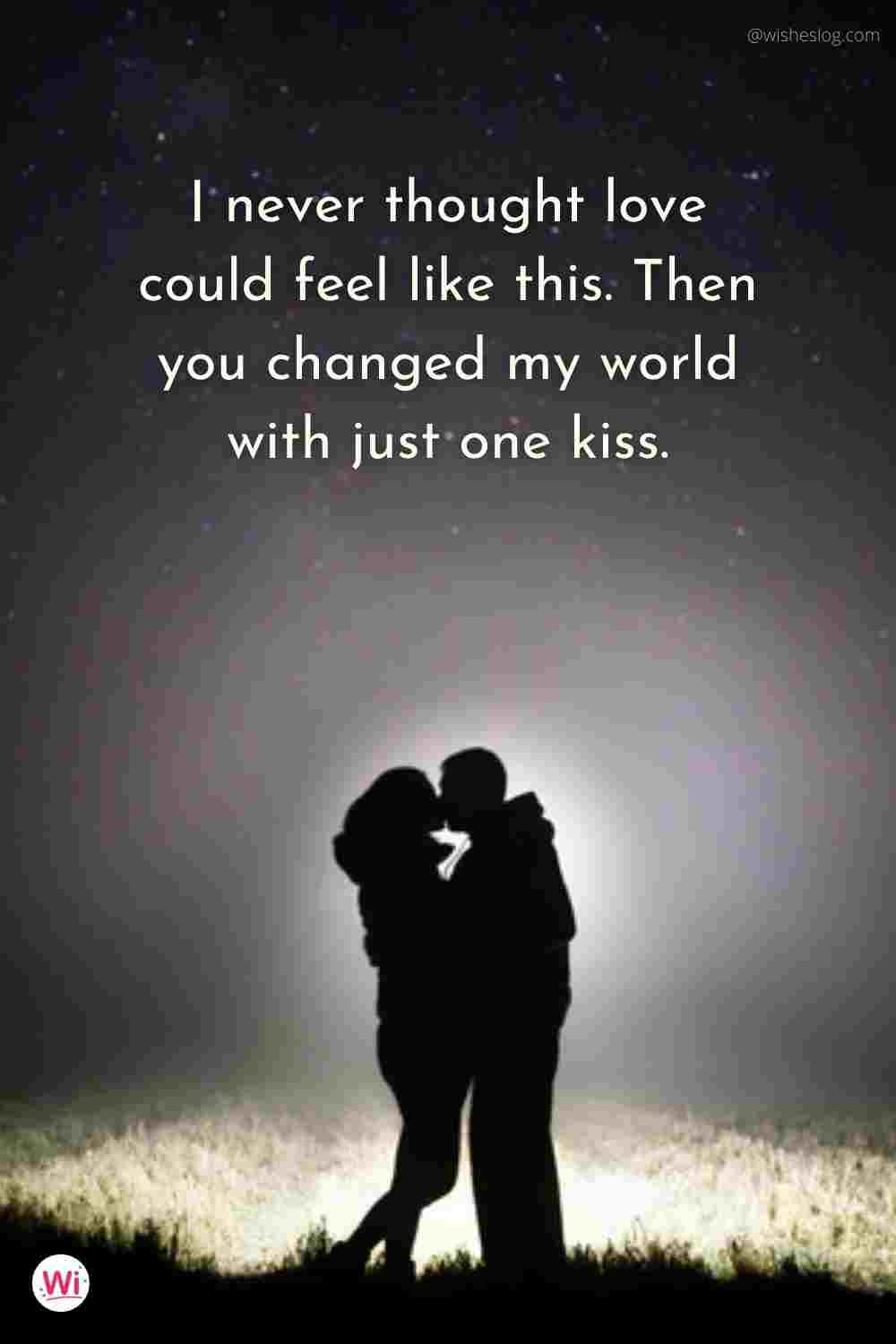 happy kiss day quotes for husband