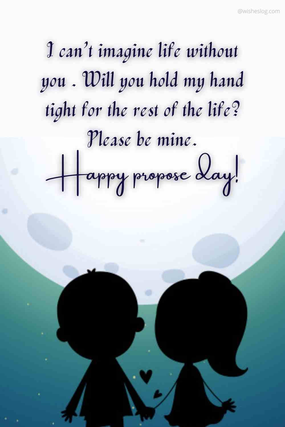 propose day for best friend