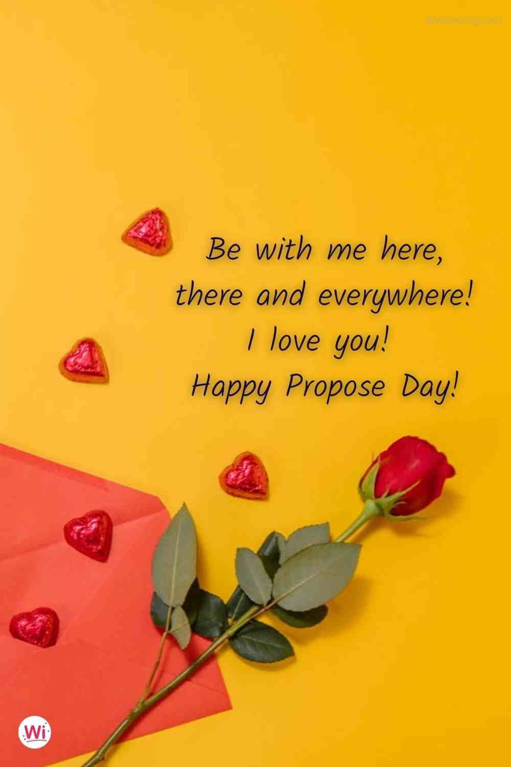 special propose day