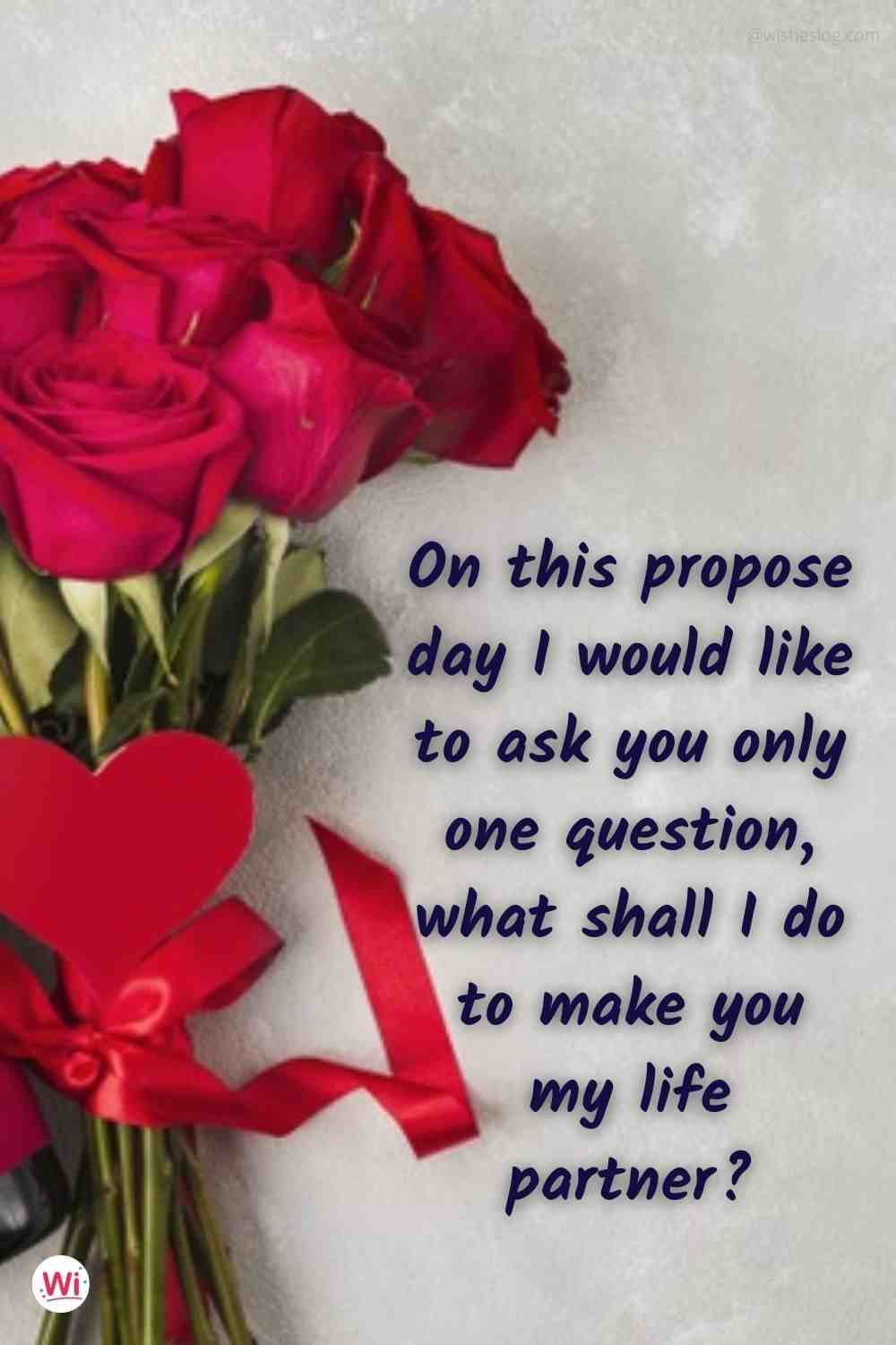 happy propose day wishes for boyfriend