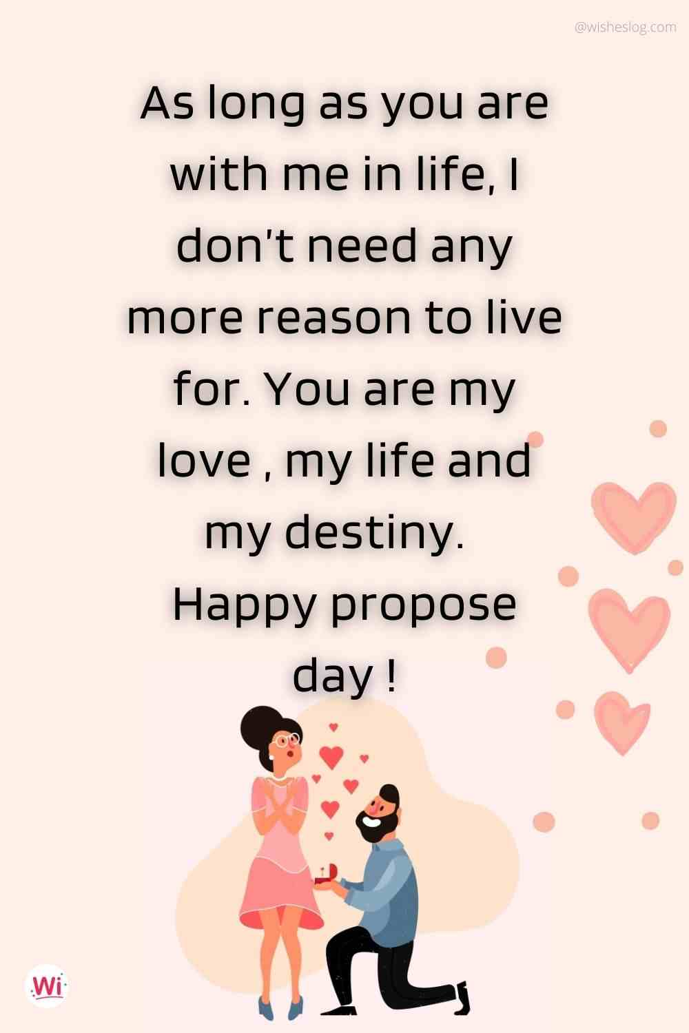 propose day best wishes for girlfriend